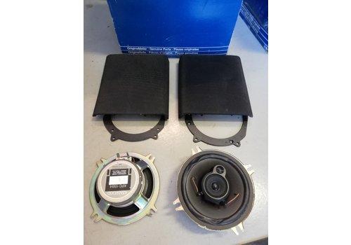 Original speaker set for radio 9128140 NOS Volvo 850 - Copy