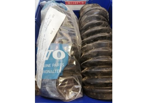 Rubber cover shock absorber front 3200657-9 NOS Volvo 340, 360