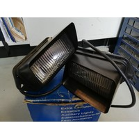 Fog lights set 3340004-5 NOS Volvo 340, 360