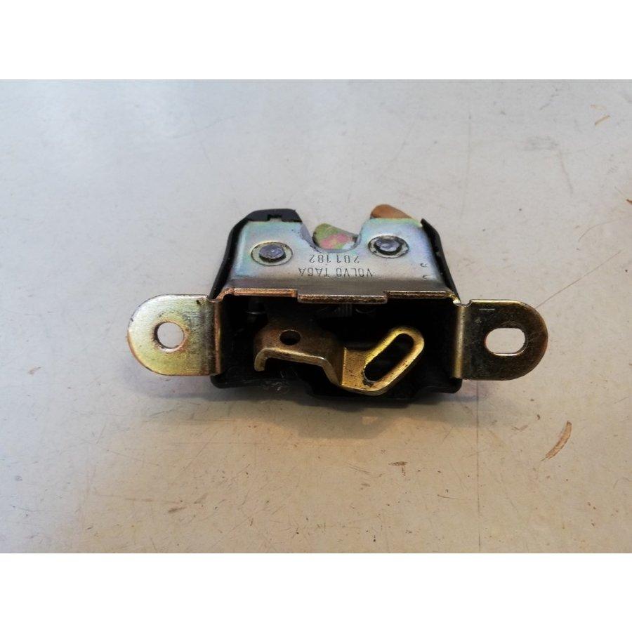 Lock catch trunk sedan versions 3201182 Volvo 340, 360
