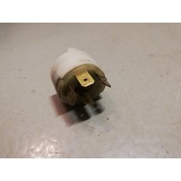 Ignition switch contact block 3277480-4 used Volvo 340, 360
