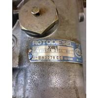 Diesel injectiepomp D16 motor 9031117 Volvo 340