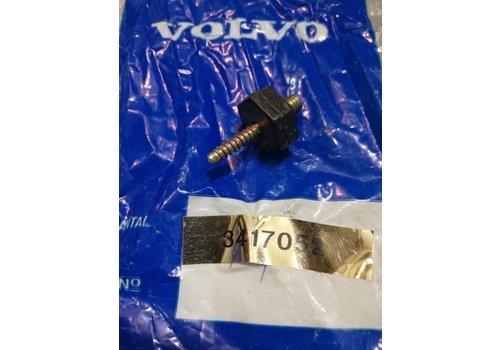 Central pin lock motor, door lock 3417052 NOS Volvo 440, 460, 480