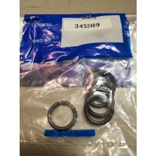 O-ring schakelstang 3452489 NOS Volvo 440, 460