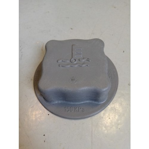 Filler cap expansion tank 150KPA, 1.5 bar 3463536 NOS Volvo 440, 460, 480