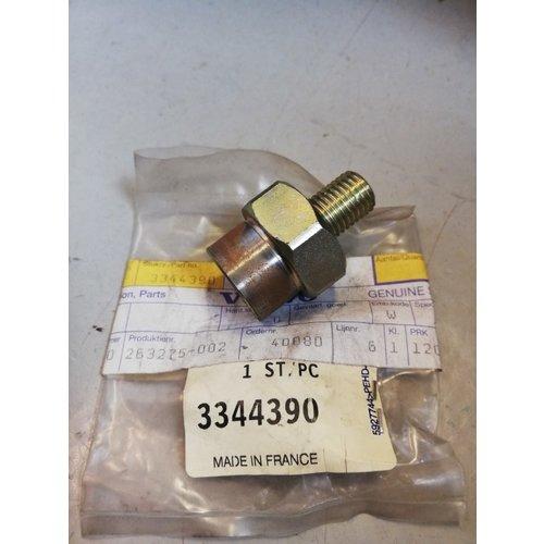 Houder spanrol distributie B18E/B18F/B18FT motor 3344390 NOS Volvo 440, 460, 480