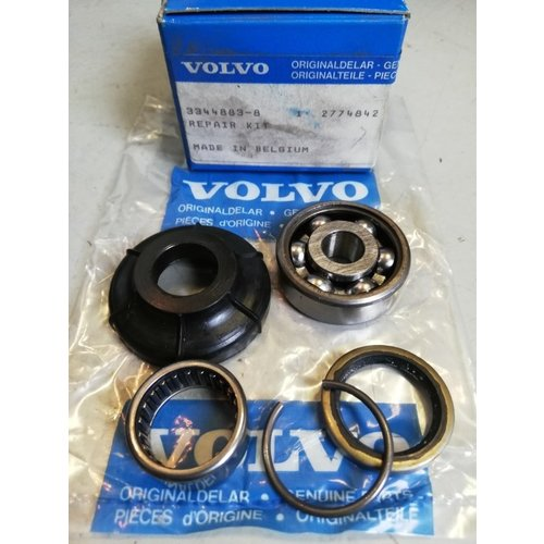 Wheelhouse repair kit 3344883 NOS Volvo 440, 460