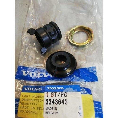 Reparatieset stuurhuis LHD/RHD 3343643 tot 1992 NOS Volvo 440, 460