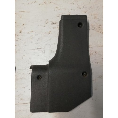 Cover with belt b-pillar 3285956/3285957 used Volvo 340, 360