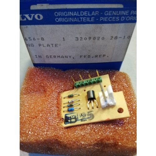 Circuit board 3344656 NOS Volvo 440, 460, 480