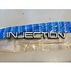 Embleem 'Injection' 3208937 vanaf CH.121000- NIEUW Volvo 360