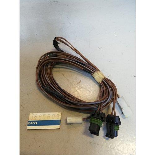 Kabelboom mistlamp 3465608 NOS Volvo 440, 460, 480