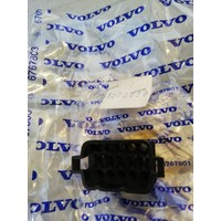 Connector 10P 3272030 NEW Volvo 300 series