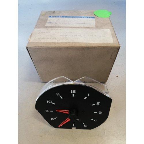 Klok uurwerk tbv tellerunit klokkenset VDO 3342333-6 NIEUW Volvo 340, 360