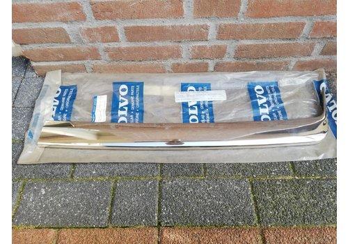 Front bumper strip LH 3296339 NOS Volvo 340, 360