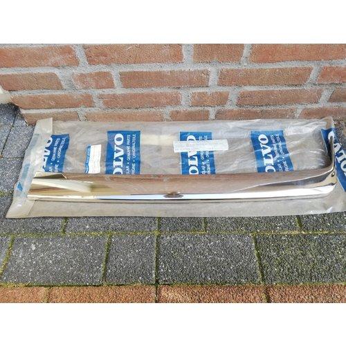 Front bumper strip LH 3296339 NOS Volvo 440, 460