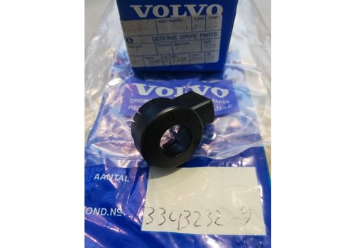 Cover with steering lock, ignition lock 3343232 NOS Volvo 440, 460, 480