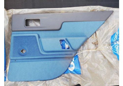 Door trim door panel RH 4/5-drs 3246165 code 6372 from CH. 121000- NEW Volvo 340, 360
