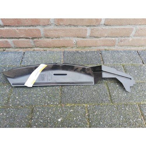 Plate RH 3462118 NOS Volvo 440, 460, 480