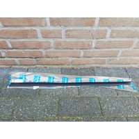 Rubber seal under radiator 3445178 NOS Volvo 480