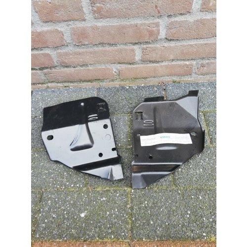 Slotplaat RH 3345051 NOS Volvo 440, 460