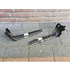 Bumper support LH rear 4-DRS 3201327 NEW Volvo 340, 360