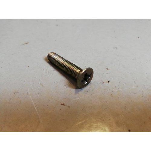Screw mounting door lock door 526209-1 used Volvo 340, 360