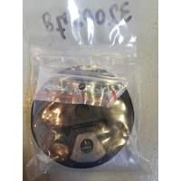 Vibration damper hard disk on steering column 3208578 uses Volvo 340, 360 - Copy