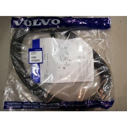 Aandrijfriemen NIEUW 'Original Volvo' CVT transmissie 3266545 Volvo 343, 340
