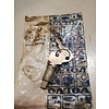 Lock cylinder door lock cylinder 677673 NOS Volvo 140, 164