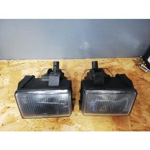 Fog light set L / R used Volvo 440, 460