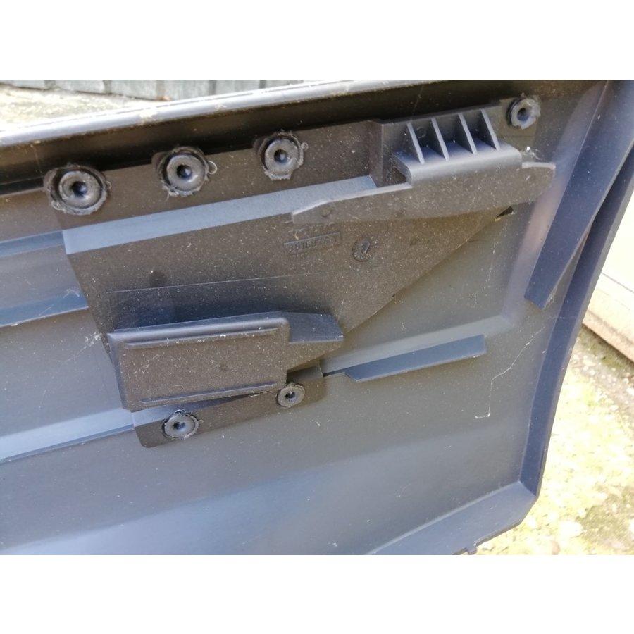 Rear bumper 3445278 NEW Volvo 440 - Copy