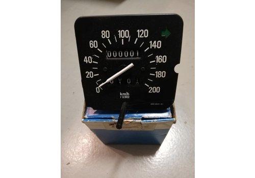 Speedometer clock KM / H speedometer 3277935-7 NOS Volvo 343, 345