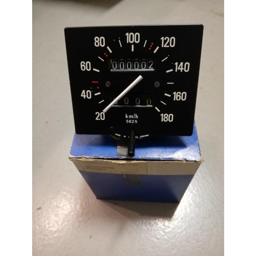 Speedometer clock KM / H speedometer 3277513-2 NOS Volvo 343, 345