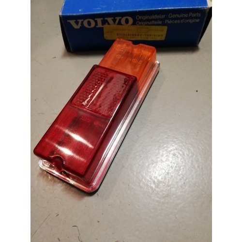 Glass rear light 3100268-6 NOS DAF 44, 46