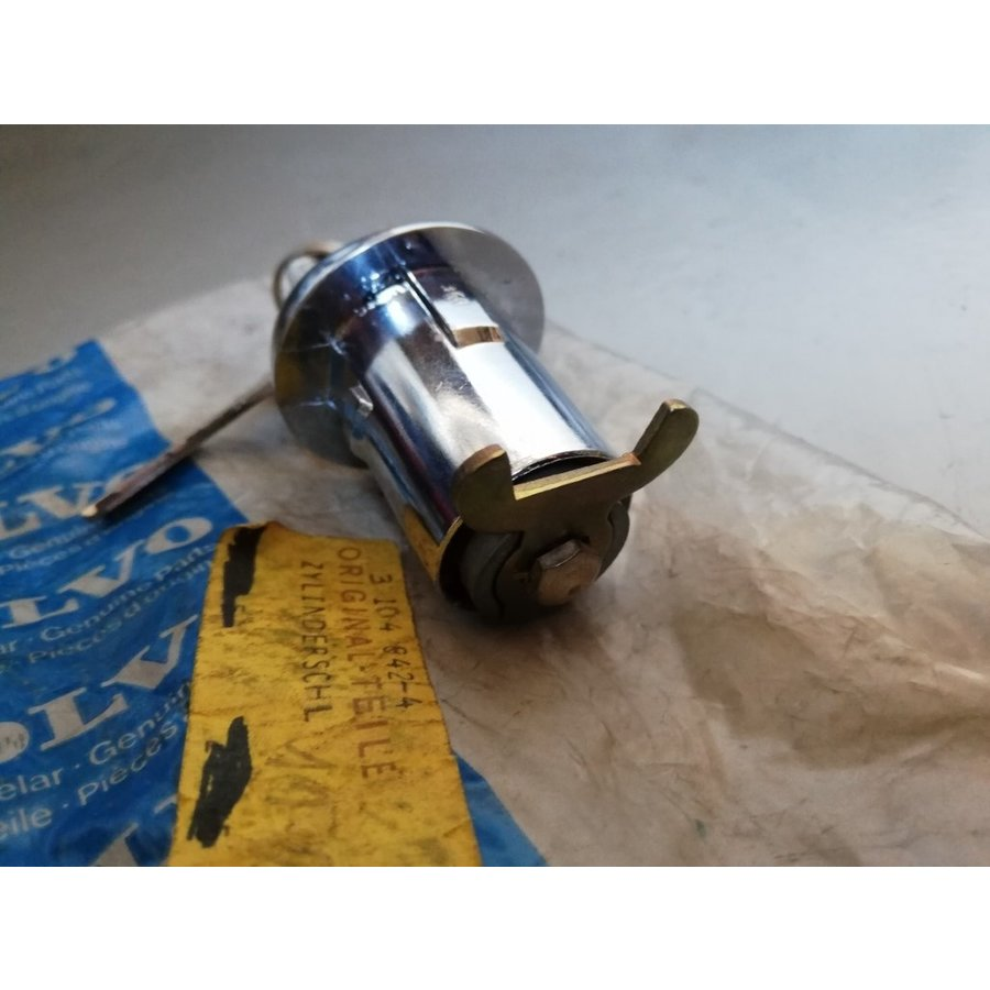 Trunk lock tailgate closing 3104842-4 NOS DAF 66, Volvo 66