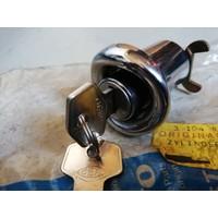 Door lock door lock closure 3104842-4 NOS DAF 66, Volvo 66