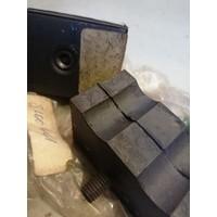 Motorsteunrubber 3100441 NOS DAF 44, 45