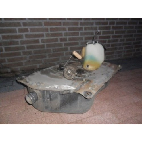 Fuel tank 3343236-0 used (from 1986) Volvo 340