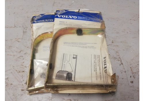 Holder fuel reserve tank trunk 3284518-8 NOS Volvo 340, 360