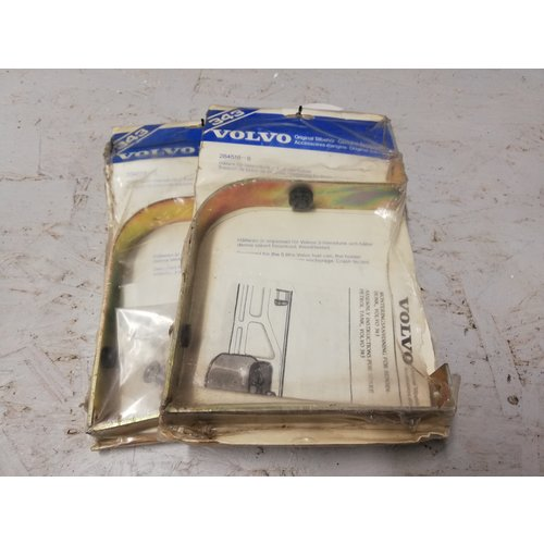 Holder fuel reserve tank trunk 3284518-8 NOS Volvo 340, 360