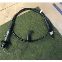 Throttle cable B18U engine 3471378 NEW Volvo 440, 460