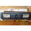 Volvo 340/360 Grille with high-beam headlamps Hella 1FB-004-630-811 NOS Volvo 340, 360