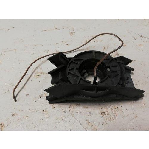 Mounting bracket steering levers 3411803 used Volvo 440, 460
