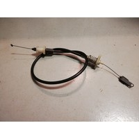 Throttle cable LHD 1272669 NOS Volvo 200 series