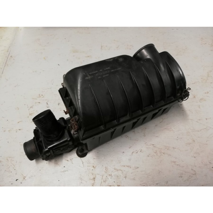 Air filter housing complete B200 engine 3203399 Volvo 360