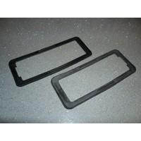 Door handle / door handle rubber 1254345 NEW Volvo 140, 164, 240, 260