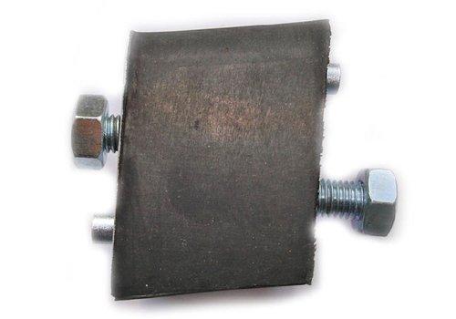 Rear engine mount rubber (old models) 3100791 NEW until 1984 Volvo 66, 343, 340