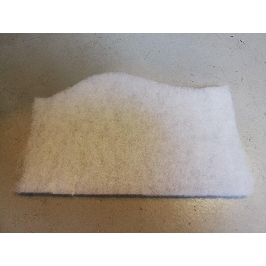 Filter water separator kachelhuis 3342774-1 na ch.154580 NIEUW Volvo 340, 360