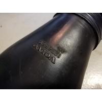 Air filter cover carburetor air hose 1276589 used Volvo 240